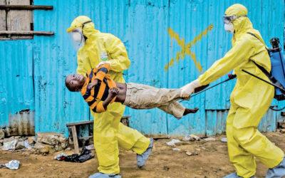 Ébola: Epidemia na República Democrática do Congo ultrapassou os mil casos