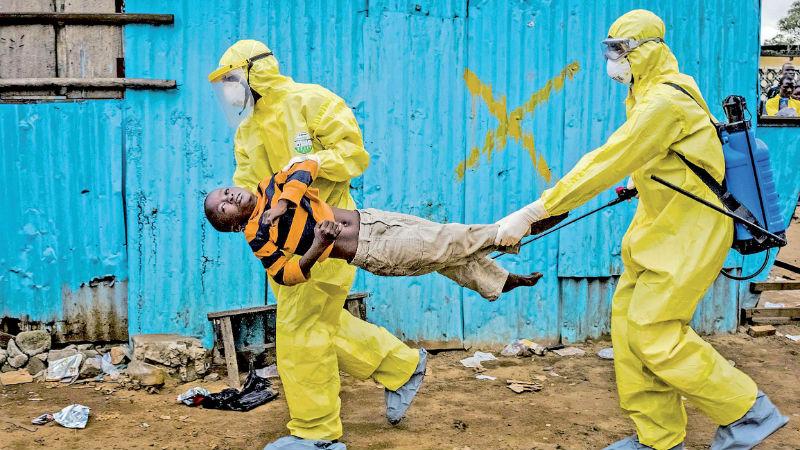Ébola: Cientistas dos EUA descobrem dois tratamentos eficazes
