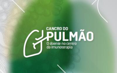 """2ª edição do Workshop """"O doente no centro da imunoterapia"""" dedicada ao cancro do pulmão"""