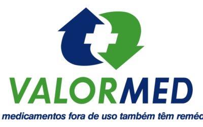 Valormed recolheu mais de 1000 toneladas de medicamentos em 2017