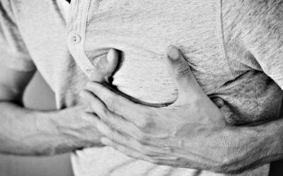 Um em cada 5 doentes sofre um novo evento cardíaco no primeiro ano após Enfarte