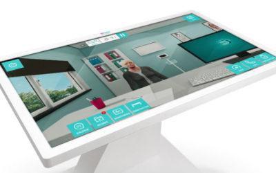 Body Interact, o simulador de pacientes reais