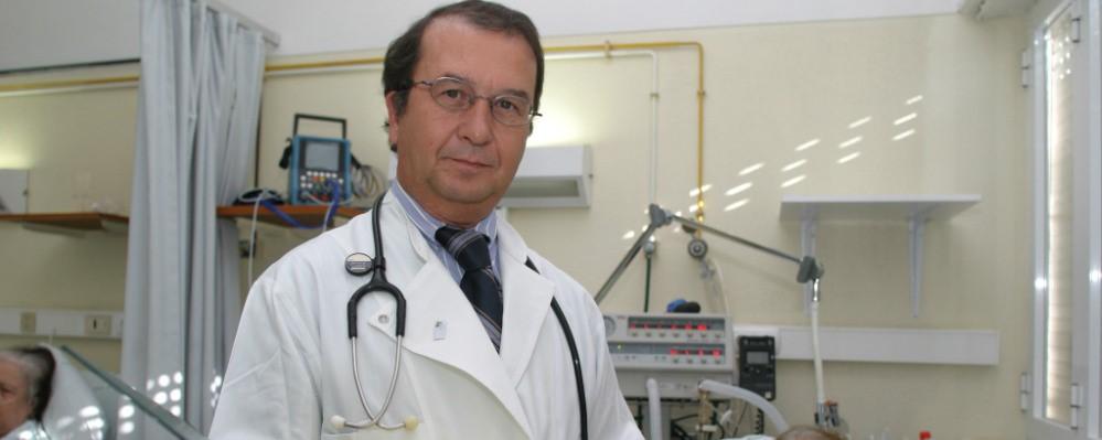 Entrevista ao pneumologista Carvalheira Santos: a importância da vitamina D na prevenção de infeções respiratórias