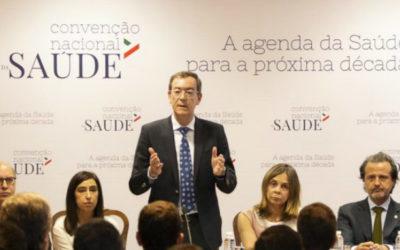 Convenção Nacional da Saúde junta hoje em Lisboa 150 organizações