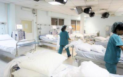 Governo vai contratar 450 enfermeiros e 400 assistentes operacionais