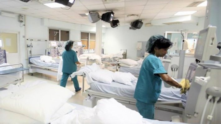 enfermeiros emigração