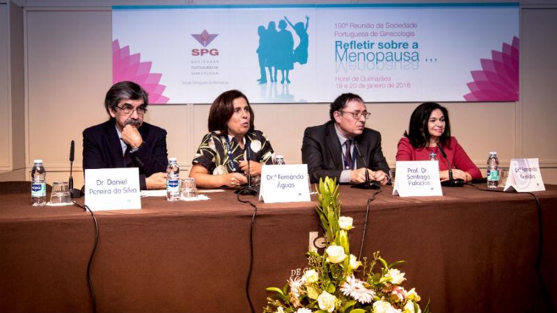Inovação do Tratamento Hormonal na Menopausa