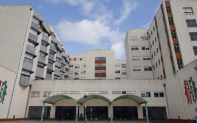 Obras nas urgências no hospital de Viseu avançam no verão
