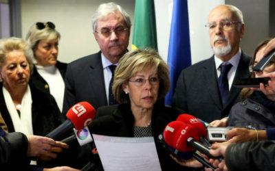 Proposta da Lei de Bases da Saúde é inconstitucional, avisa Maria de Belém