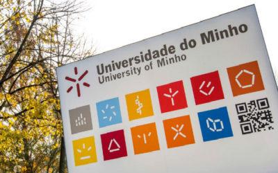 Prémio Corino de Andrade 2018 para a Escola de Medicina da Universidade do Minho