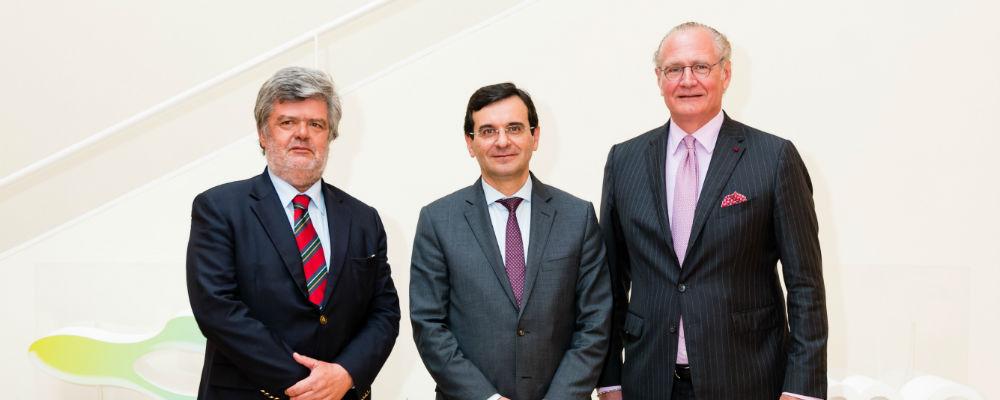 Stefan Oschmann, presidente da EFPIA, defende sistema de saúde focado nos resultados do doente