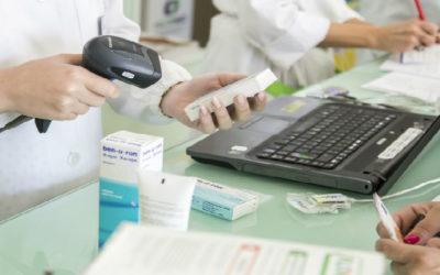 Número de farmácias aumenta mas um quarto está em insolvência