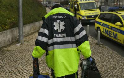 Portugal quase isolado na Europa na falta de especialidade de medicina de urgência e emergência