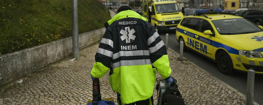 INEM pode ser alternativa para médicos sem especialidade