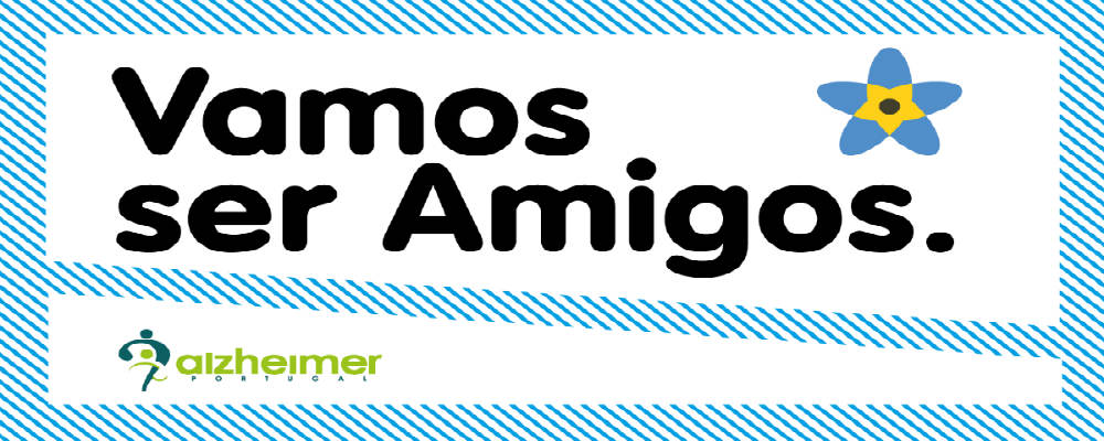 Alzheimer Portugal lança campanha para aumentar compreensão sobre a demência