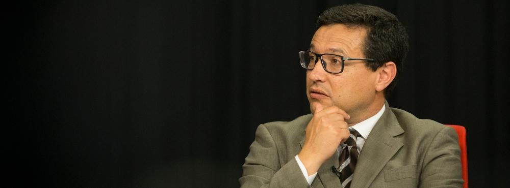 """Entrevista a Óscar Gaspar: """"PPP da saúde têm de ser protegidas contra extremismos ideológicos"""" [vídeo]"""