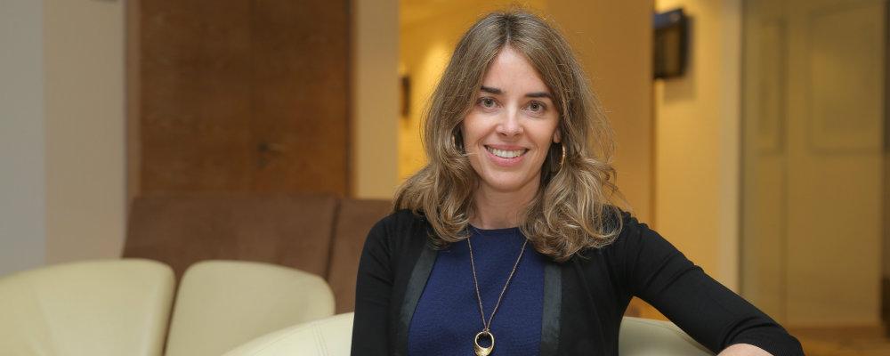 """Entrevista à dermatologista Sofia Magina: """"O défice de vitamina D é quase uma pandemia"""""""