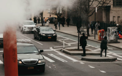 Níveis baixos de poluição também podem causar problemas cardíacos