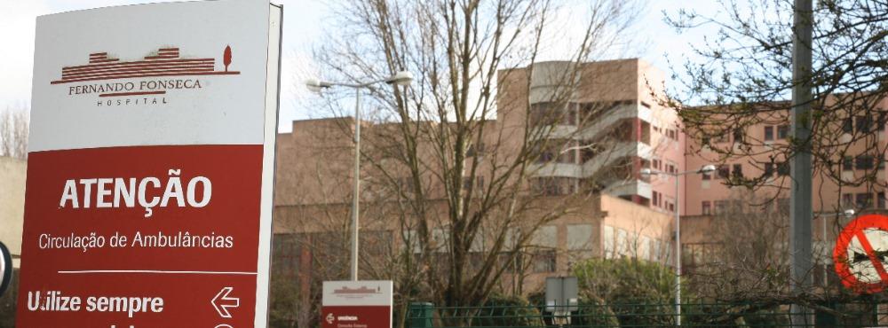 Chefes de urgência de obstetrícia do hospital Amadora-Sintra confirmam demissão em bloco