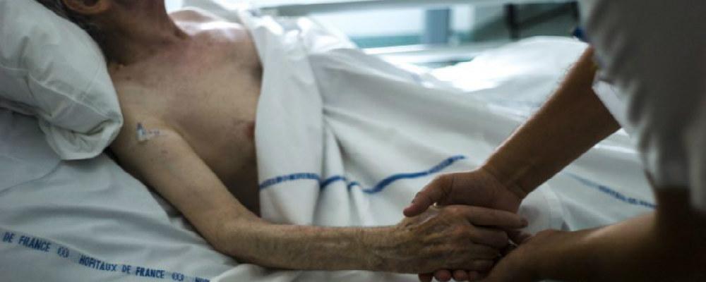 Faltam 800 camas de cuidados paliativos em Portugal