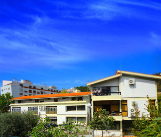 Escola Superior de Saúde de Portalegre transferida devido ao aumento de alunos