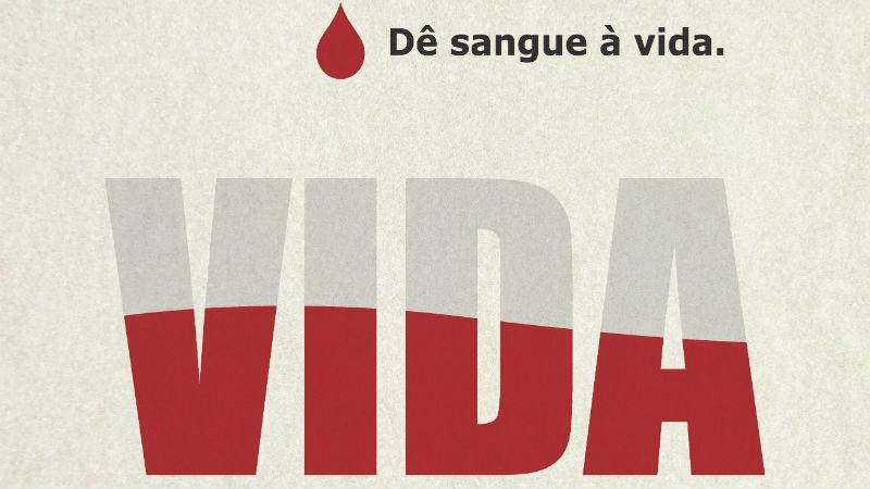 """""""Dê sangue à vida"""": IPST apela à doação, dia 14, no MAR Shopping Matosinhos"""