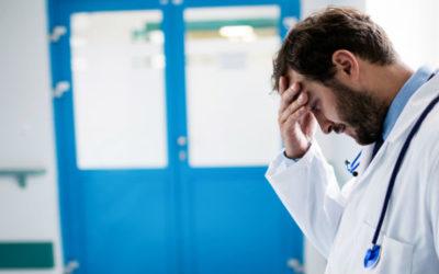 Há 15 médicos na região Sul com mais de três processos disciplinares cada
