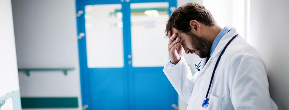 Processos disciplinares contra médicos mais do que duplicaram em 2018