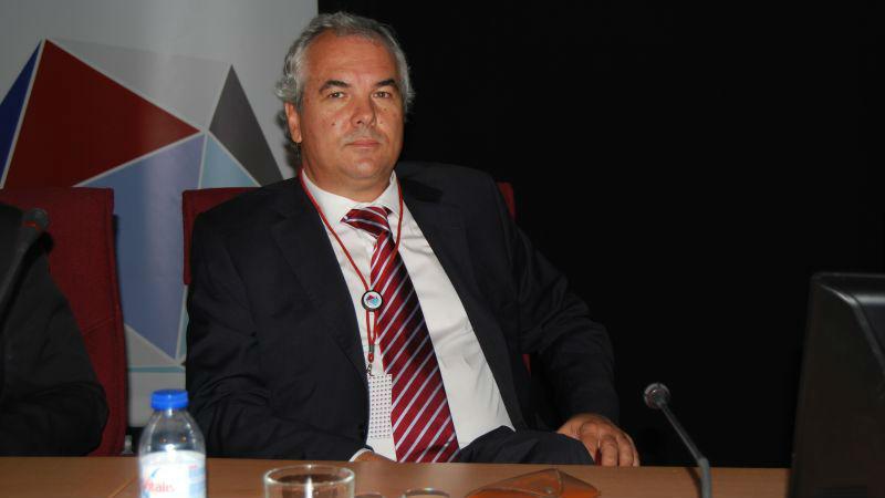 Professor do Porto é o primeiro português a presidir à federação de toxicologistas europeus