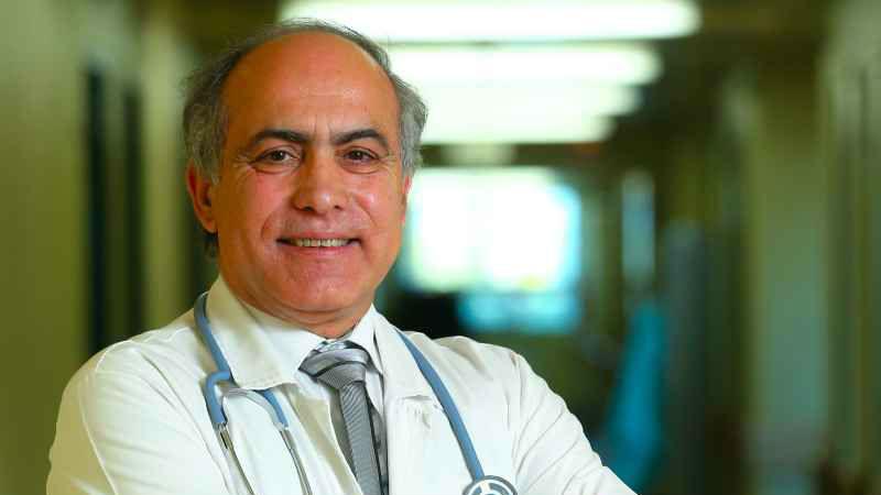 Médico e professor de Coimbra é o novo presidente do hospital da Figueira da Foz