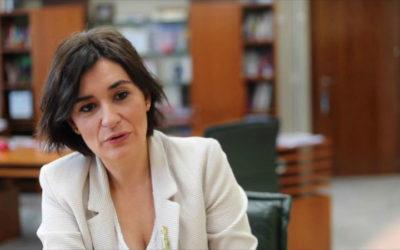 Ministra da Saúde espanhola demite-se por alegadas irregularidades em mestrado