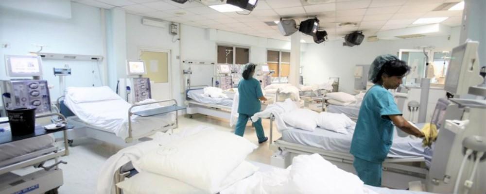Enfermeiros: Sindicato pede ao tribunal que rejeite requisição civil em 48 horas
