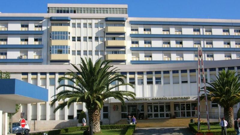 Governo autoriza investimento de 3,8 milhões para ampliação do Hospital de Castelo Branco