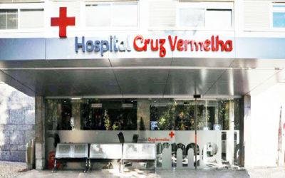 """Hospital da Cruz Vermelha vai ter Centro do Coração que pretende """"ser inovador"""""""