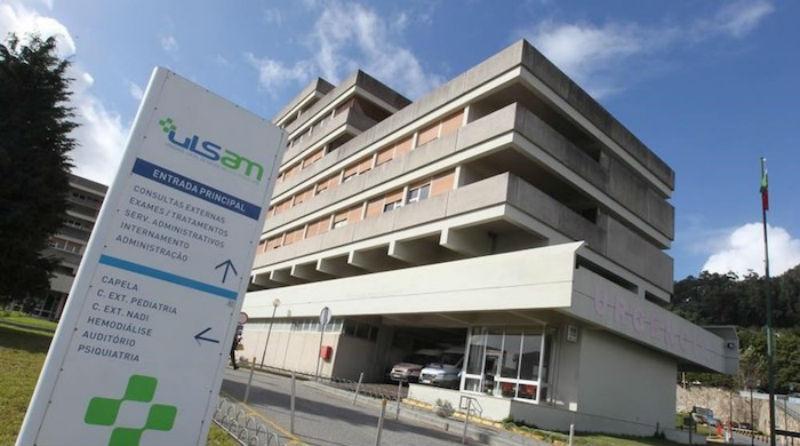 """Subfinanciamento da Unidade Local de Saúde do Alto Minho é """"assustador"""", diz Bastonário dos Médicos"""