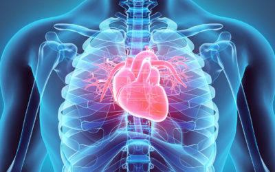 Estudo demonstra que Entresto pode ser iniciado em internamento após episódio de insuficiência cardíaca aguda