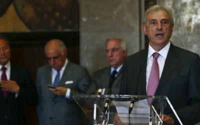 Luís Filipe Pereira é o novo presidente da Associação Nacional de Apoio à Insuficiência Cardíaca
