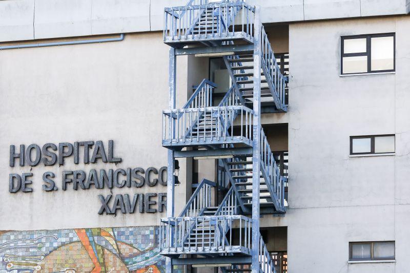 Central de cogeração do Hospital de São Francisco Xavier vai ser reformulada
