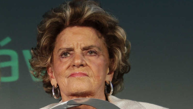 Odette Ferreira: Parlamento aprova por unanimidade voto de pesar