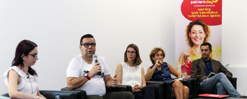 Associações de Doentes debatem papel do Cuidador Informal