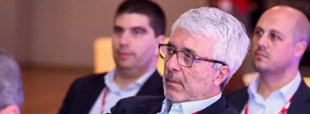 Francisco Ramos substitui Fernando Araújo na Secretaria de Estado da Saúde