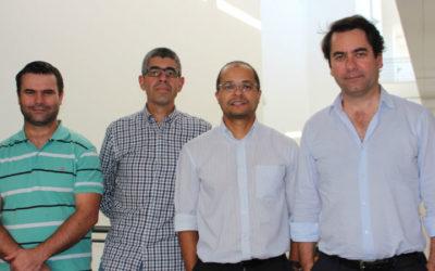 Investigadores desenvolvem colete para monitorizar Doença Pulmonar Obstrutiva Crónica