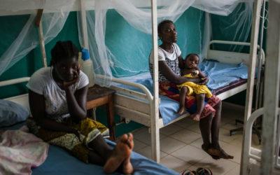 Metade da população mundial ainda sem acesso total a serviços de saúde essenciais