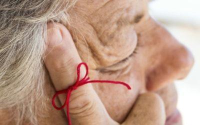Pode a personalidade aumentar o risco de demência?