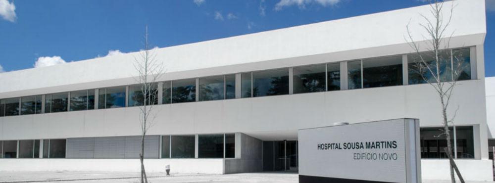 Ministro da Saúde não se pronuncia sobre demissões no Hospital da Guarda