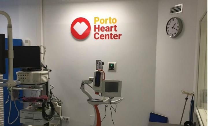 Inaugurado primeiro Heart Center no Norte do país