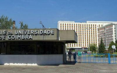 """Doentes passam dias a """"sopa e bolachas"""" em Coimbra, diz Ordem dos Médicos"""