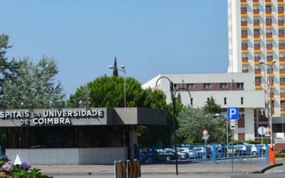 Hospitais de Coimbra reorganizam cuidados de pneumologia