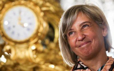 Ministra diz que intervenções de dirigentes da Ordem dos Enfermeiros justificam inspeção
