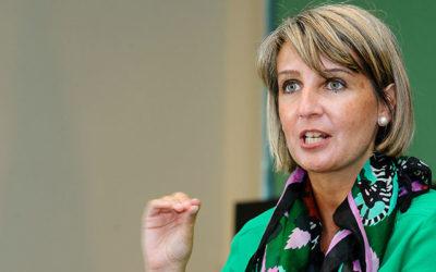 Proposta para Lei de Bases da Saúde não é estatizante nem ambígua, defende ministra da saúde
